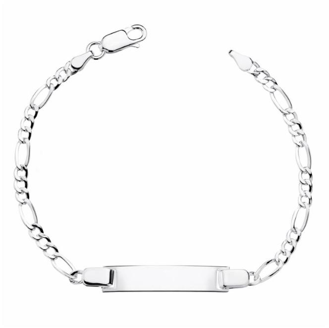 Esclava plata de ley Cartier